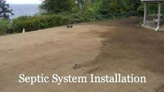 Caravan Pacific designs and installs certified onsite waste water treatment systems (also known as septic systems).  We will ensure that your new system meets all of the applicable standards.